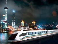 Siemens monorail