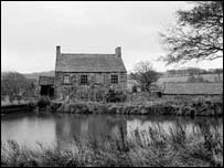 Woodfield Mill in North Yorkshire