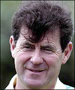 JP McManus is a major racehorse owner