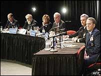 Columbia Accident Investigation Board
