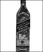 Johnnie Walker fake bottle - (C) FSA