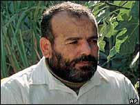 Ibrahim al-Maqadma, killed by Israeli missile