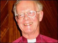Rt Rev John Oliver