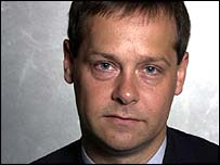 Andy Reed, Labour MP