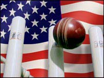 Cricket is making an impact in America