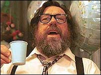 Ricky Tomlinson, who is from Liverpool