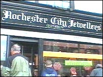 Rochester City Jewellers