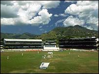 Queens Park Oval, Port of Spain