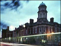 Wallsend Town Hall