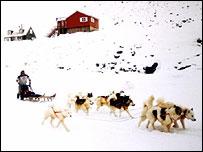 Greenland, BBC