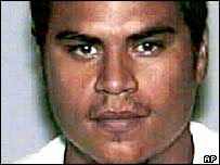 'Dirty bomb' suspect Jose Padilla