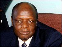 Kapuya says the stadium will regenerate Tanzanian football