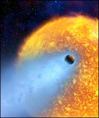 Planet, Nasa