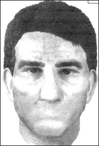 E-fit of man seen near scene of attack of 17-year-old girl