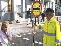 lollipop lady generic