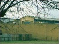 Rochester Prison, Kent