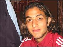 Ahmed 'Mido' Hossam