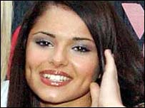 Cheryl Tweedy