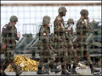 US troops in southern Turkish port of Iskenderun