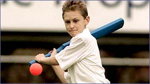 Kwik Cricket is the fun way to get into the sport