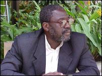 Francois Lumumba