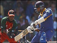Marvan Atapattu hits out for Sri Lanka