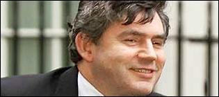 Gordon Brown, Chancellor of the Exchequer