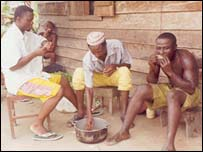 Batibo men