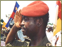General Francois Bozize
