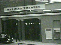 The Mermaid Theatre