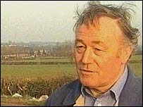 Alan Leech, campaigner