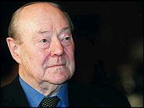 Sir Bert Millichip was president of the FA