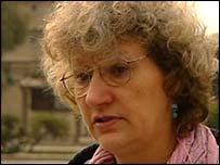 Annette Lamont