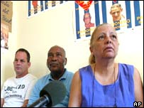 Cuban dissidents