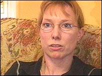 Suzanne Perrick
