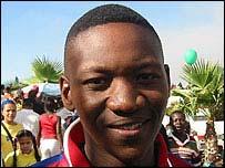 Mfuneko Ngam