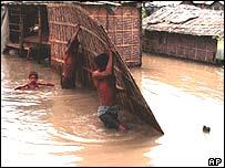 Flooding in Bangladesh