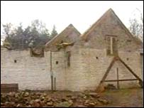 St Teilo's, pictured in February 2002
