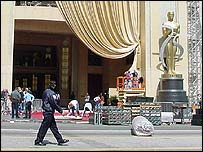 Kodak Theatre, Hollywood
