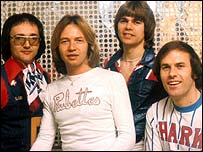 The Rubettes Kid Runaway