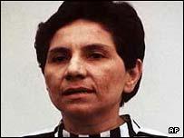 Elena Iparraguirre