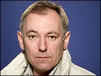 ITV reporter Terry Lloyd