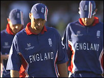 Nasser Hussain's men are inconsolable