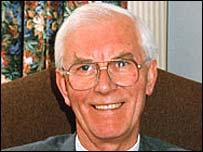 The Rt Rev David Bentley
