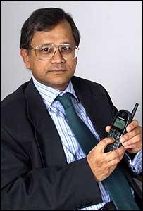 Dr Badal Pal