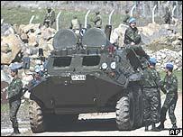 Turkey-Iraq border