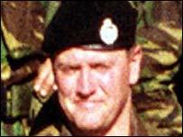 Sgt Steven Roberts