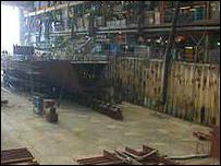 Appledore Shipyard