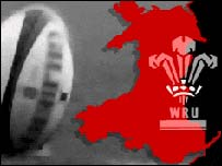 The clubs continue to be at loggerheads with the WRU