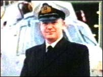 Lt. Philip Green